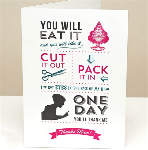 s day says s favourite sayings s day card by papergravy