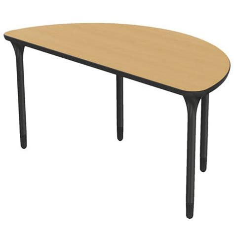 Ki Conference Table Ki Inquire Activity Table 36 Quot X 72 Quot Half Iqh3672ssb Conference Tables Worthington