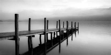 imagenes relajantes en blanco y negro cuadro mar bme210032