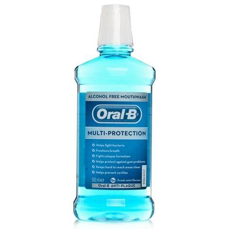 Walgreens Detox Mouthwash by Free Rinse