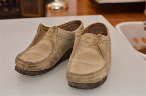how to clean light suede shoes diy suede shoes into smooth leather warfieldfamily