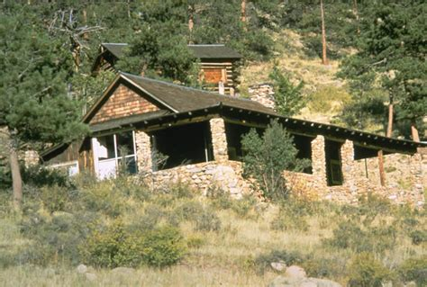 Rocky Mountain National Park Cabins by Rocky Mountain National Park Cabins