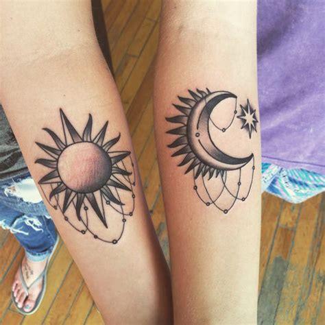 cool best friend tattoos best friend tattoos 110 designs for bffs