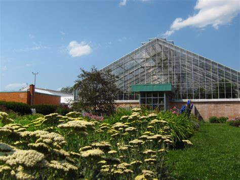 Matthaei Botanical Gardens Conservatory Grant Helps Connect Matthaei To Southeast Mi County Trail System Arts Culture