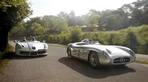 stirling motors peterborough mercedes slr stirling moss 2009 review by car magazine