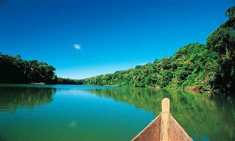 puerto maldonado full day en bote por rio madre de dios