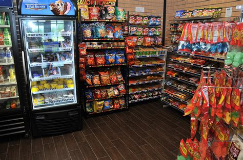 Snack Store by Soaring Eagle Waterpark What To Eat
