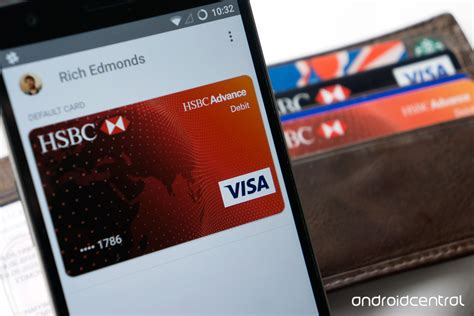 Android Gift Card Uk - android pay brings contactless payments to smartphones in the uk android central