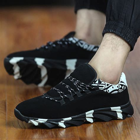 new mens blade shoes casual shoes for walking casual