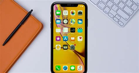 apple iphone xr review the r ight iphone for most out there 91mobiles