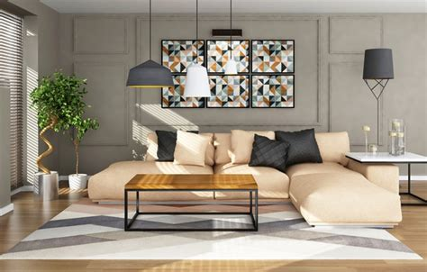download wallpaper 2560x1440 furniture room design wallpaper light design room sofa graphics design