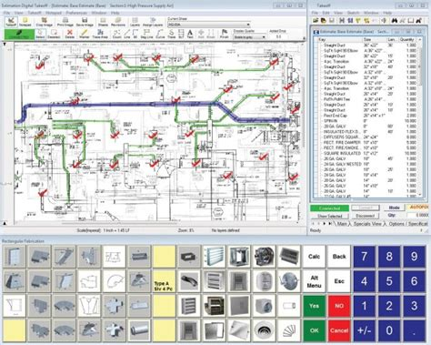 Plumbing Software Programs by Construction Civil Engineering Viewpoint Mep Estimating