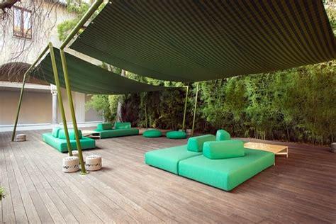 lounge garden furniture set by lenti interior