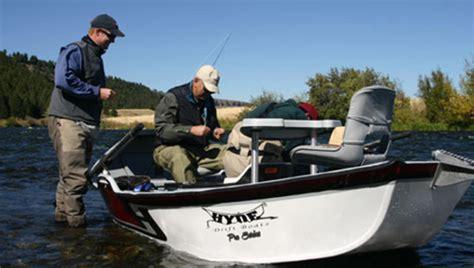 hyde drift boat motor size 14 6 low profile hyde drift boats