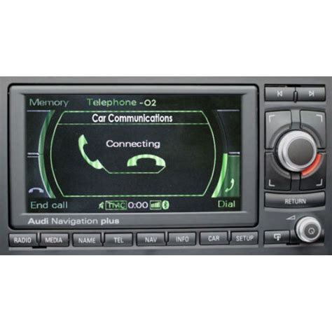 Audi Tt Rns by Genuine Audi A3 A4 Tt R8 Bluetooth Telephone For Rns E