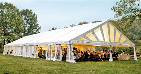 Wedding Tent Rentals by Wedding Tent Rentals Pa Nj Ny Md Rent A Tent Today