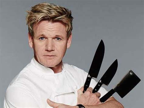 Kitchen Chef Knives by Bread Street Kitchen By Gordon Ramsay Award Winning