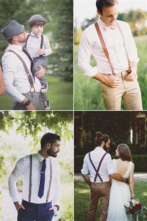 Vintage Wedding Attire For Groom by How To Style Your Groom Vintage Ways And Items To Create