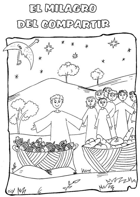 cinco panes y dos 8489651884 mejores 27 im 225 genes de cinco panes y dos peces en catecismo actividades y