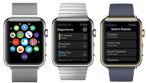 design apple watch live bart how to create an apple watch app the jonajo blog