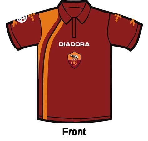 Polo Shirt As Roma 13 as roma polo shirt pesan kaos