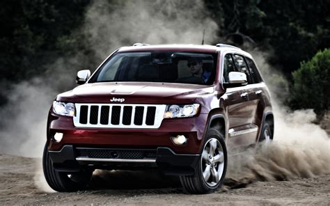 Jeep Wallpaper Border Jeep Grand Wallpapers And Images Wallpapers