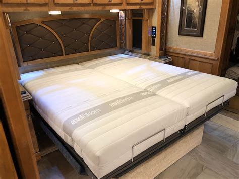 best german adjustable beds european mattresses los angeles