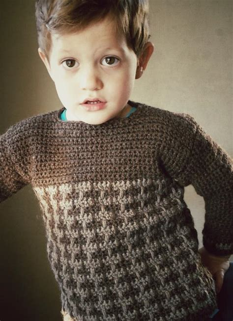 pattern crochet sweater 5 free crochet sweater patterns for beginners