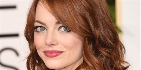 2015 hair gallery 37 emma stone hairstyles to inspire your next makeover