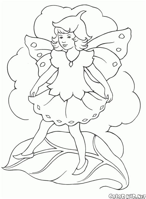 small elf coloring page coloring page little elf