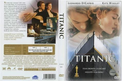 film titanic online cz titanic 1997 vhs dvd blu ray fdb cz