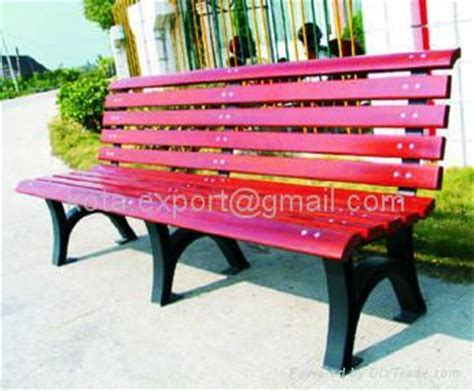 park bench manufacturers park bench outdoor bench public seats china
