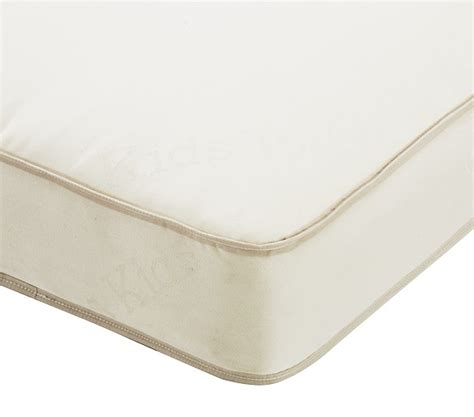 Simmons Organic Crib Mattress Organic Lullaby Crib Mattress Pottery Barn