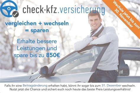 Autoversicherungen Check by Check Kfz Versicherung Home