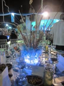 Quinceanera Centerpieces For Tables Ladybug Creek Tabletop Tuesday At The Quincea 241 Era