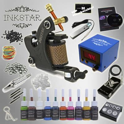 cheap tattoo kits cheap starter kits for sale part 2