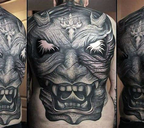 hannya mask tattoo design 100 hannya mask designs for japanese ink ideas