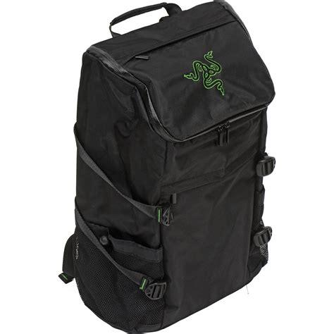 Razer Utility Backpack 1 razer utility backpack black rc21 00730101 0000 b h photo