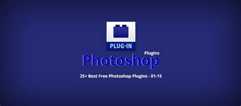 25 Best Free Photoshop Plugins 01 15 Creativecrunk | 25 best free photoshop plugins 01 15 creativecrunk