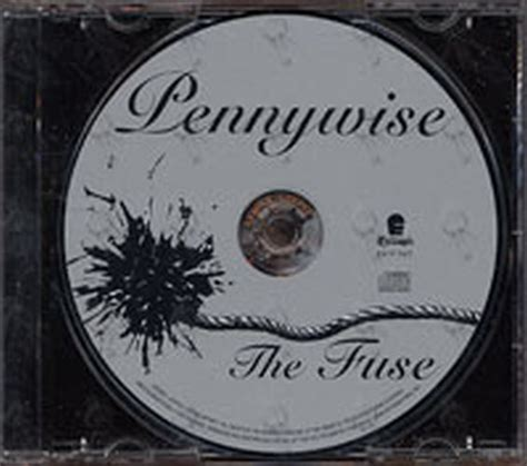 pennywise the fuse album cd records