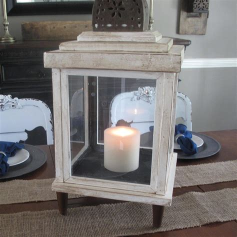 turn  frames   lantern  repurposed life