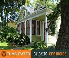 Tumbleweed Whidbey Tiny House Company Tumbleweed Tiny House And Tiny House