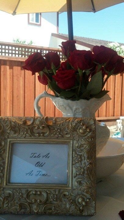 And The Beast Bridal Shower by 19 Best Images About And The Beast Bridal Shower On Disney And The