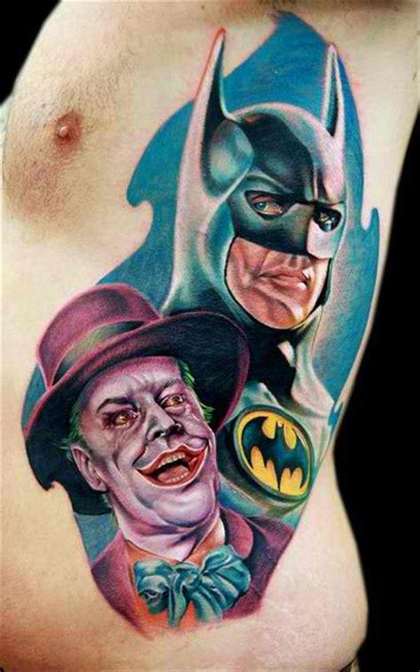 batman tattoos for men tattoos for batman models designs quotes