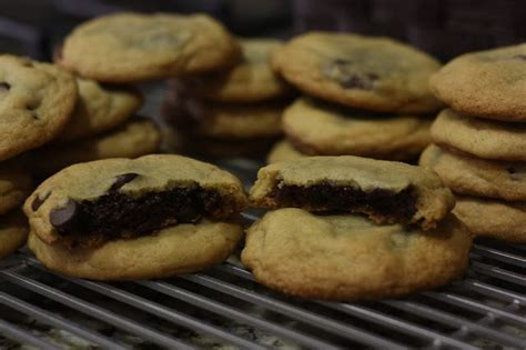 Brownie Pillow Cookies by Brownie Pillow Cookies If They Re Anything Like Fresh