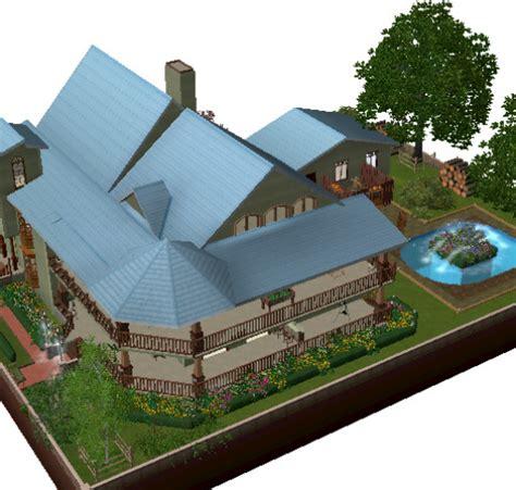 veranda villas sims 3 devirose s villa veranda restyling