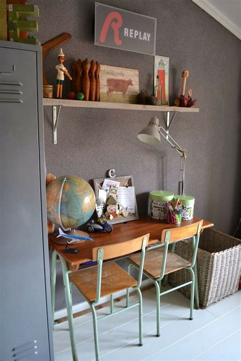 vintage style childrens desk 236 best vintage for images on child room