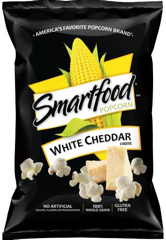 Buy Smart Home Products by Smartfood 174 White Cheddar Cheese Popcorn