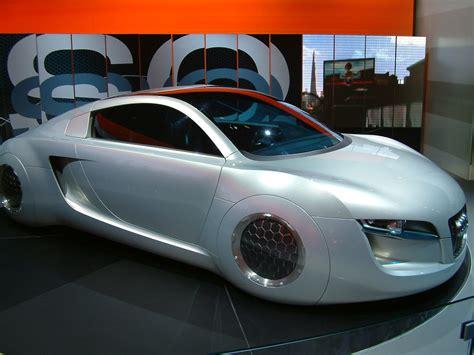 Audi I Robot by Audi Quot I Robot Quot Storem Flickr