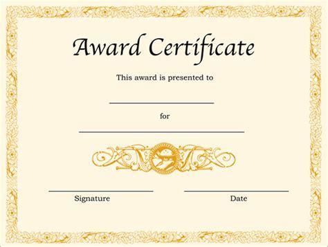 Award certificates pdf appreciation prize certificate award welding certificate template award templates psd pdf un yadclub Image collections